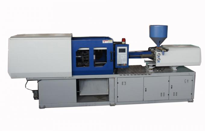 Fork Plastic Injection Molding Equipment , 16 Cavities Plastic Moulder Machine