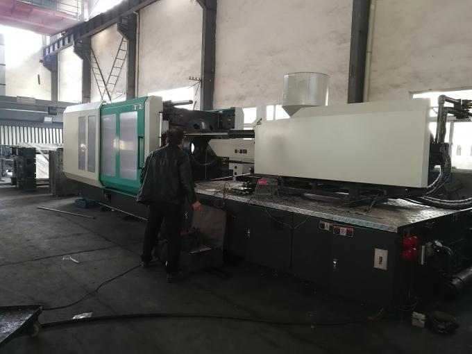 PET Preform Injection Molding Machine 360 Ton With Big Production Capacity