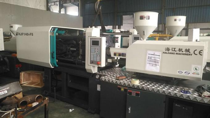 13kw Power Small Plastic Injection Molding Machine Easy Operation 140 Ton