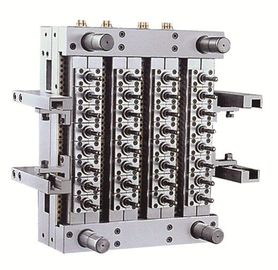 China 72 Cavities Plastic Injection Mold Maker , Pet Preform Mold Long Service Life supplier