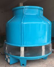 China Big Capacity 80T Industrial Pvc Water Cooling Tower Corrosion Resistance supplier