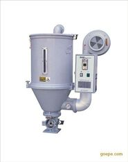 China Compact Pet Crystallizer Dryer , 600kgs Desiccant Dryers For Plastics Granules supplier