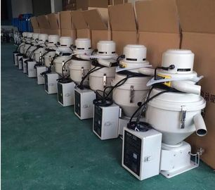 China Fast Rotating Speed Vacuum Autoloader With Carbon Brush Motor 550 × 400 × 350mm supplier