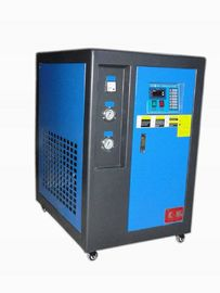China Stand Alone Industrial Water Chiller 20W Computer Numerical Controlled supplier