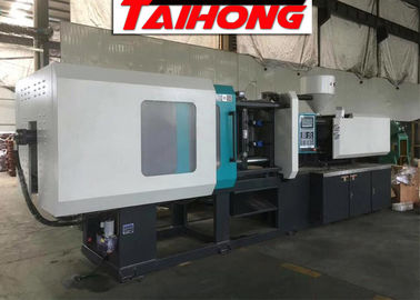China Custom 1000 Tons PET Preform Injection Molding Machine Large Capacity 4.61m * 35m * 1.9m supplier