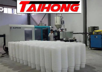 High Speed PET Preform Making Machine , 500 Ton Pet Preform Production Line