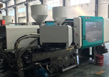 378 Tons Injection Moulding Machine , Plastic Mold Making Machine Energy Saving