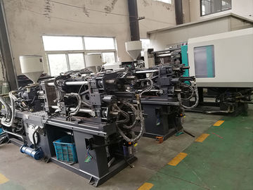 China Two Component Rubber Auto Injection Moulding Machines Bakelite Powder Machine supplier