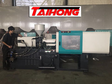 China 80 Ton Prototype Injection Molding Machine For Small Plastic Products supplier