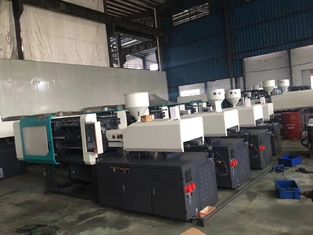 China Low Power Consumption Pet Preform Injection Molding Machine High Speed supplier