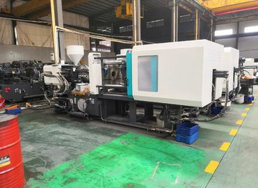 Automatic Injection Plastic Molding Machine , Plastic Mold Making Machine