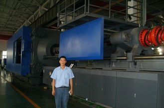 Injection Molding Machine Plastic Making Machine 1000 Ton For pvc material