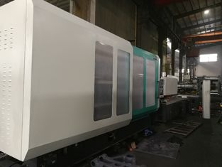 Big Frame Injection Molding Machine / 290 Ton Plastic Making Machine For Plastic Products