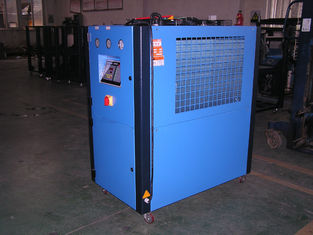 Auxiliary Equipment For Injection Molding Machine Air Cooled  Chiller