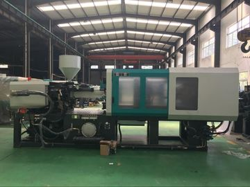 China 180rmp Screw Speed Hydraulic Injection Moulding Machine / 3600 KN Plastic Mould Injection Machine supplier