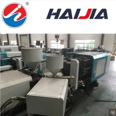 China Disposable Teeth Brush Plastic Injection Molding Machine High Performance supplier
