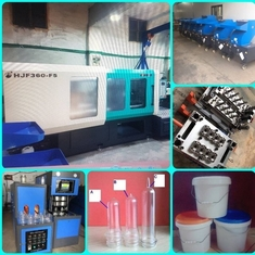 China Electrical Plastic Injection Molding Machine Accurate Size High Efficiency supplier