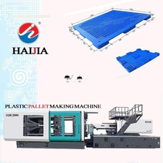 China Super Big Plastic Injection Molding Machine 3000 Ton With Servo System supplier
