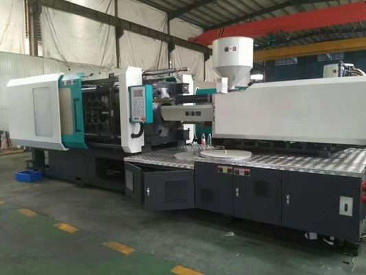 China Home Appliance Plastic Injection Molding Machine Plastic Chicken Feeder 360 Ton supplier