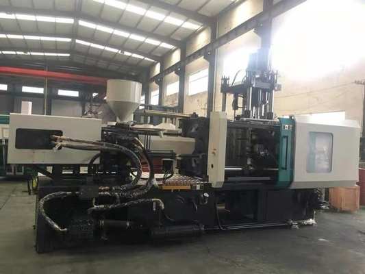 China 400 Ton Plastic Mold Making Machine High Performance With Servo Motor supplier