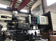 Servo Motor Plastic Injection Molding Machine 580ton For Plastic Products Making