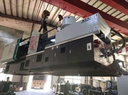Horizontal Servo Auto Injection Molding Machine 400 Ton High Performance