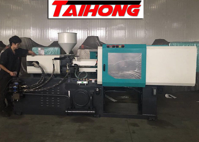 High Speed Pet Preform Injection Molding Machine 138 Ton