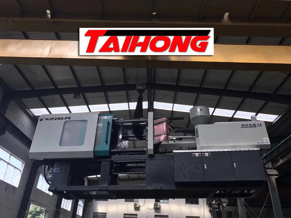 12kw Heating Power Auto Injection Molding Machine For PVC Pipe Fitting Products