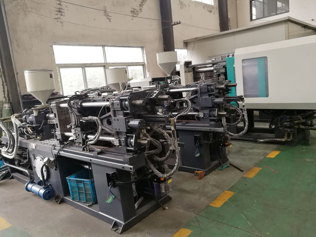Small Plastic Injection Molding Machine High Reliability For
