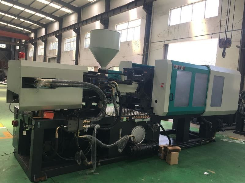 High Reliability 11kw Small Plastic Injection Molding