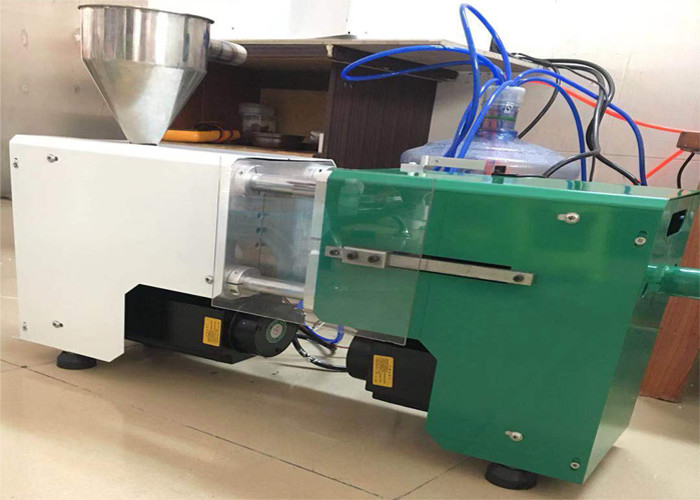 Desktop Plastic Injection Molding Machine