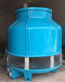 Big Capacity 80T Industrial Pvc Water Cooling Tower Corrosion Resistance