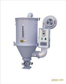 Hot Air Hopper Dryer Energy Saving , Precise Temperature Controls Pet Crystallizer Dryer