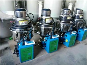 Induction Motor Vacuum Autoloader Equipped With Independent Dust Filter