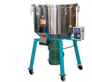 High Productivity Plastic Mixer Machine Low Energy Consumption 100Kg