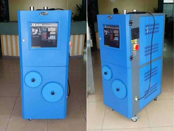Freestanding Industrial Grade Dehumidifier , Humidity Removing Dry Air Dehumidifier