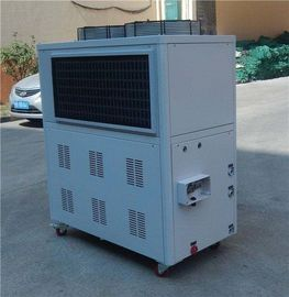 Portable Industrial Dehumidifier , High Efficient Desiccant Wheel Dehumidifier