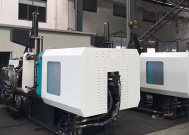 All Electric PET Preform Injection Molding Machine Horizontal Low Power Consumption