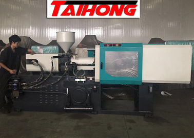 High Speed Pet Preform Injection Molding Machine 138 Ton Small Production Capacity