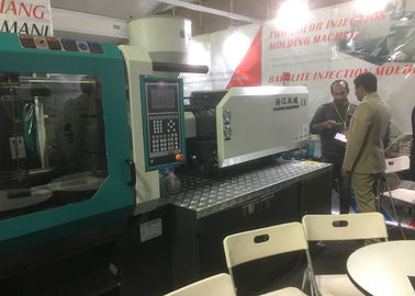 China All Electric Pvc Pipe Fitting Injection Molding Machine 1200 Tons 16kw Motor Power factory