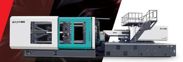 China 1400 Ton Big Heavy Pvc Pipe Fitting Injection Molding Machine With Servo Systm factory