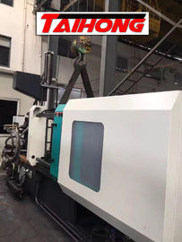 China Wet Type Auto Injection Molding Machine Horizontal Standard 1180-4000 Clamp Tonnage factory