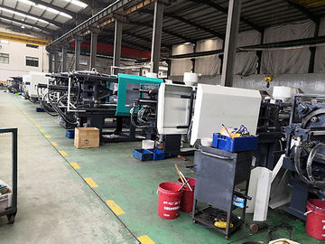 Plastic Crate Paint Bucket Making Machine For Durable Plastic Making