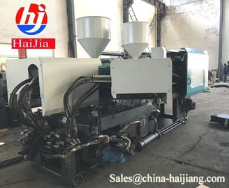 180 ton Mix two-color Haijiang horizontal standard injection molding machine