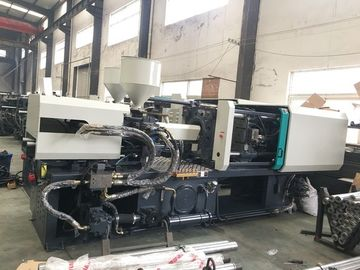 Horizontal standard 240 ton Haijiang HJF series two color injection molding machine