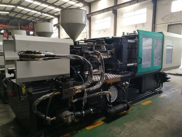180 Ton Hydraulic Plastic Moulding Machine / Plastic Products Making Machine