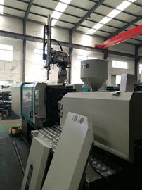 16 Kw Automatic Injection Molding Machine For Medical Disposable Syringe Making
