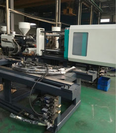 High preciseness Haijiang 180 ton injection molding machine with Intellectual control unit