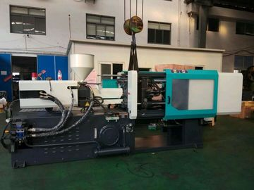 High precision , Haijiang horizontal standard HJF 200ton servo injection molding machine