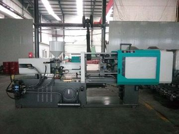 118ton servo Haijiang plastic injection molding machine with Intellectual control unit
